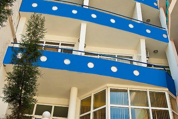 Спа-отель Круиз - фото 19