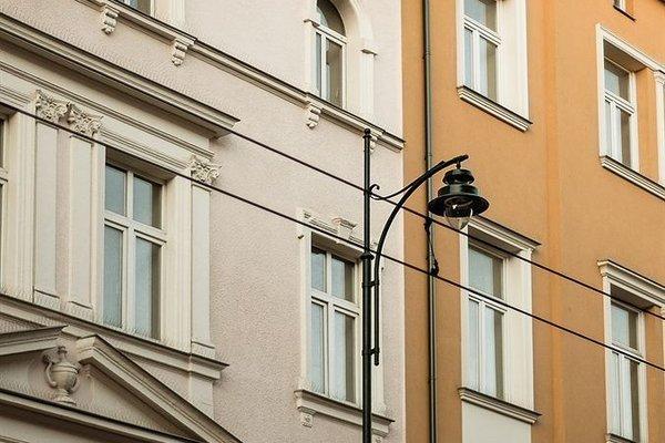 Yarden Aparthotel by Artery Hotels - фото 50