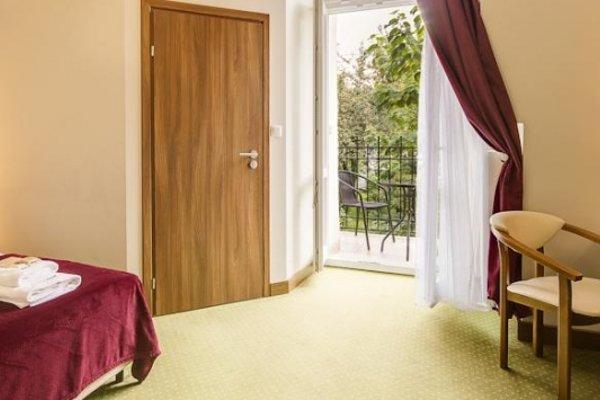 Yarden Aparthotel by Artery Hotels - фото 16