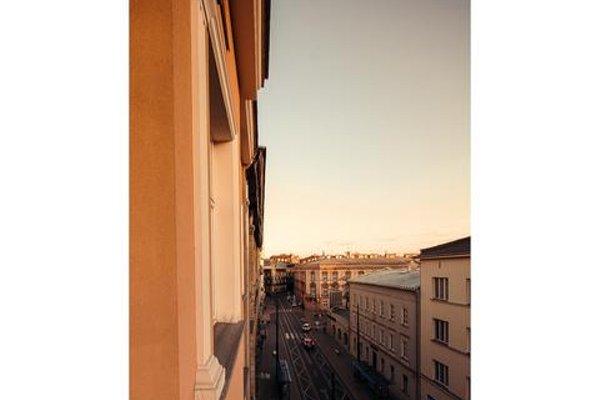 Yarden Aparthotel by Artery Hotels - фото 18