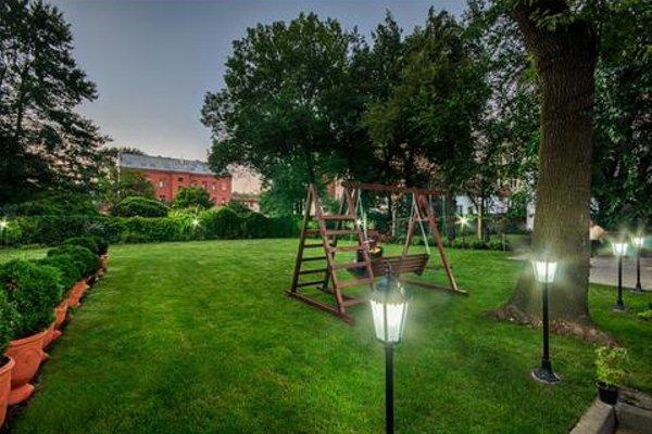 Yarden Aparthotel by Artery Hotels - фото 20