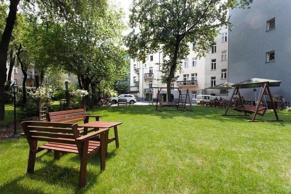 Yarden Aparthotel by Artery Hotels - фото 21