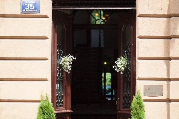 Yarden Aparthotel by Artery Hotels - фото 23