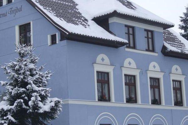 Apartma Trejbal - фото 24