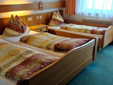 Guesthouse Gasthof Gosausee