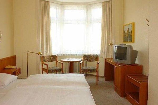 Hotel Heimfeld - Retro Design - фото 45
