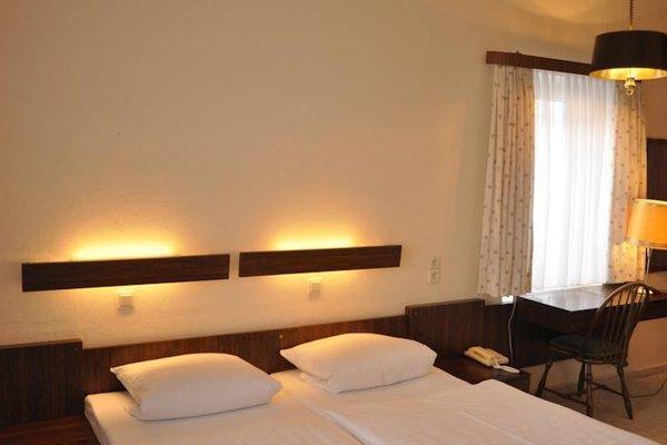 Hotel Heimfeld - Retro Design - фото 4
