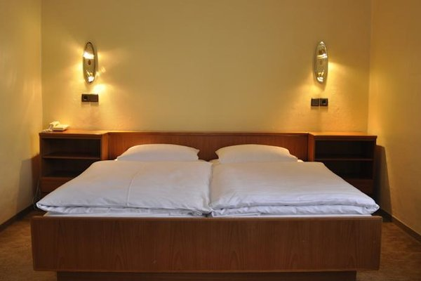 Hotel Heimfeld - Retro Design - фото 5