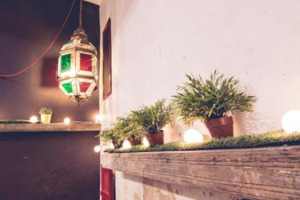 Sevilla Inn Hostel - фото 16