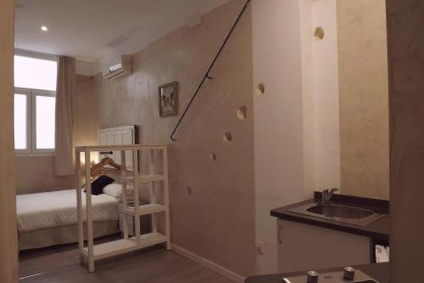 Sevilla Inn Hostel - фото 18