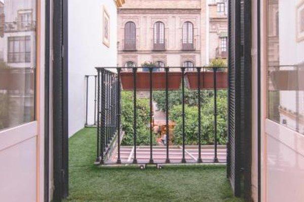 Sevilla Inn Hostel - фото 22
