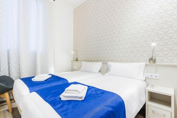 Barcelona Cosy Rooms - фото 5