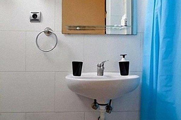 Barcelona Cosy Rooms - фото 9
