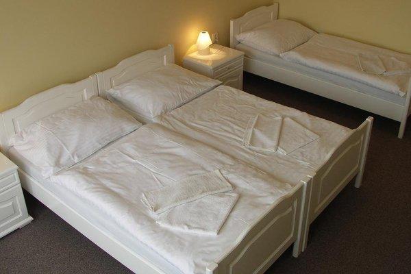 Hotel Bily Lev - фото 3