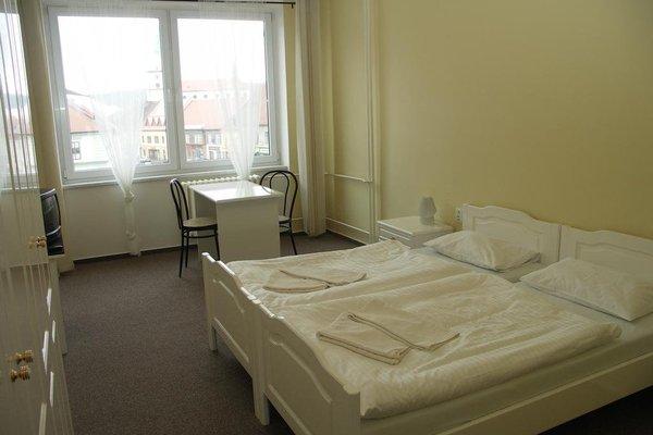 Hotel Bily Lev - фото 5