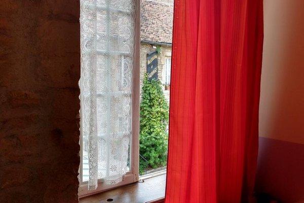 Hotel Le Sauvage - 13