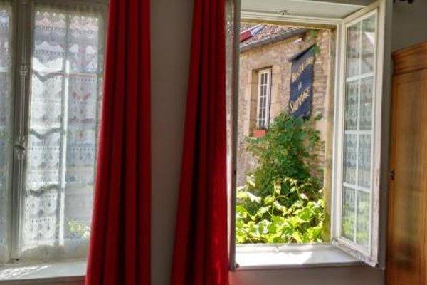 Hotel Le Sauvage - 14