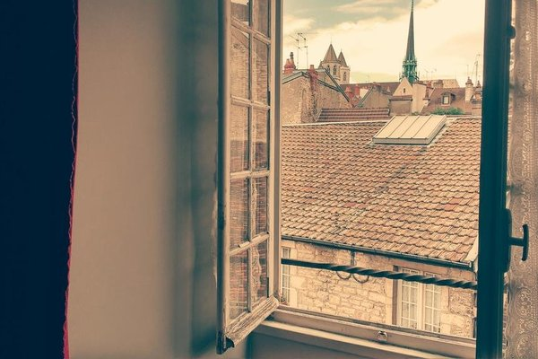 Hotel Le Sauvage - 16