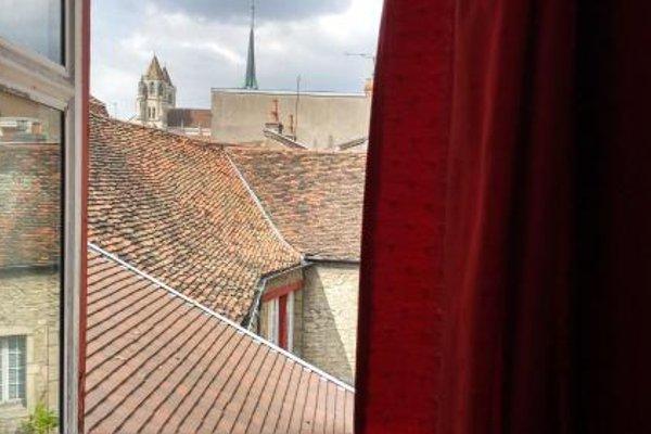 Hotel Le Sauvage - 18