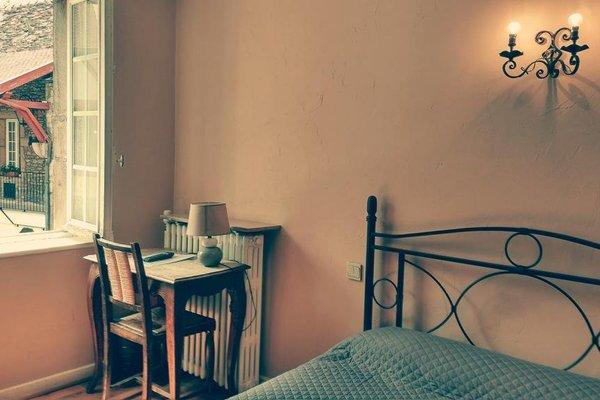 Hotel Le Sauvage - 3