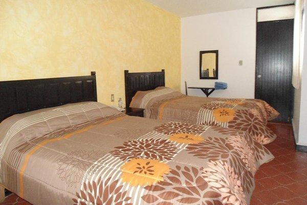 Hotel Posada del Cortijo - фото 46