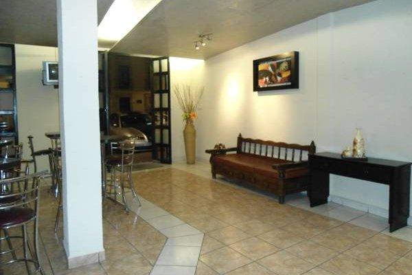 Hotel Posada del Cortijo - фото 10