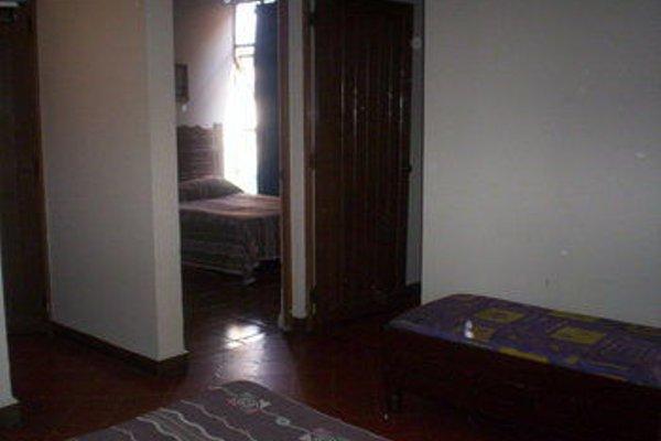 Hotel Posada del Cortijo - фото 11