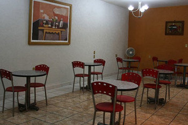 Hotel Posada del Cortijo - фото 12