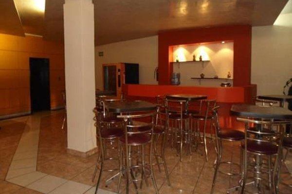 Hotel Posada del Cortijo - фото 13
