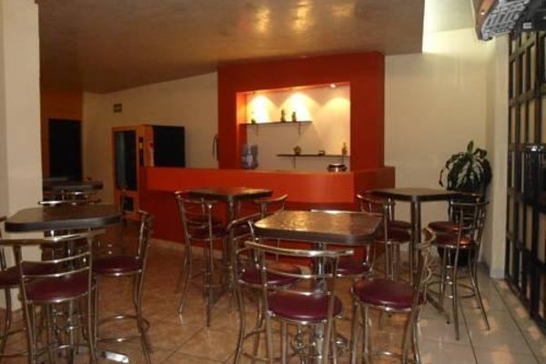 Hotel Posada del Cortijo - фото 14