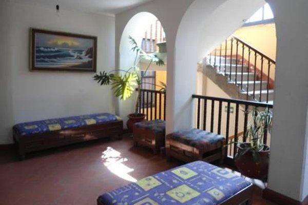 Hotel Posada del Cortijo - фото 15