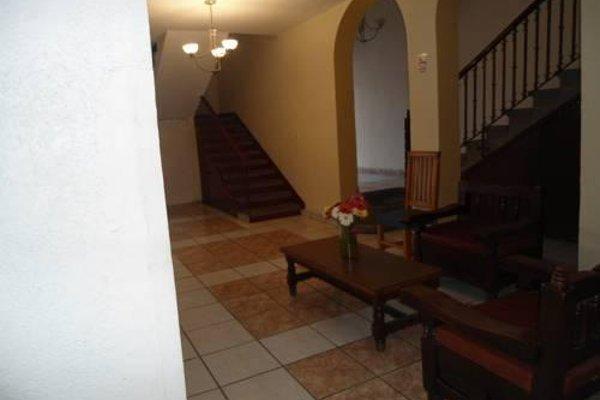 Hotel Posada del Cortijo - фото 18