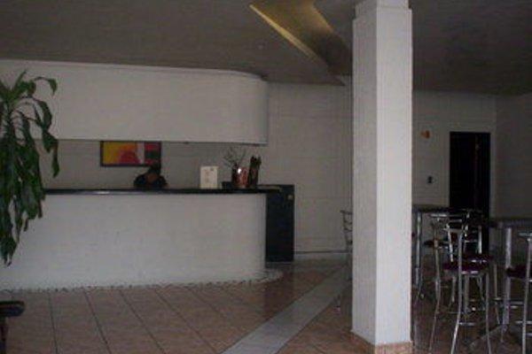Hotel Posada del Cortijo - фото 19