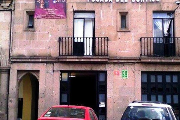 Hotel Posada del Cortijo - фото 20