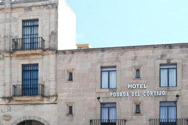 Hotel Posada del Cortijo - фото 21