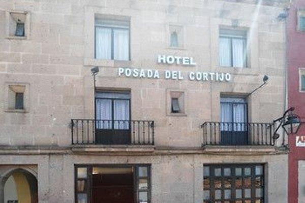 Hotel Posada del Cortijo - фото 22
