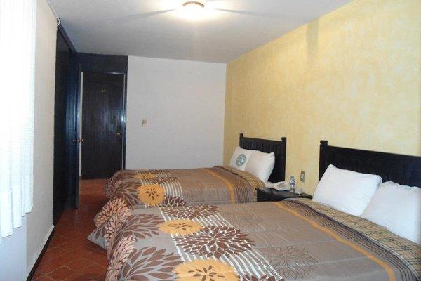 Hotel Posada del Cortijo - фото 3