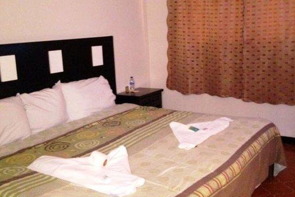 Hotel Posada del Cortijo - фото 4