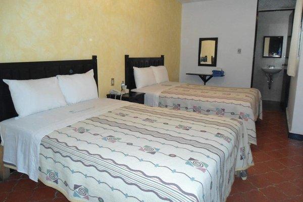 Hotel Posada del Cortijo - фото 5