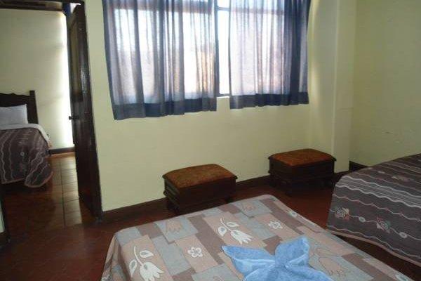 Hotel Posada del Cortijo - фото 6