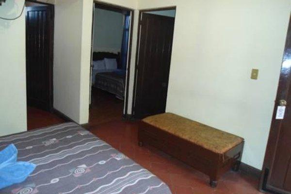 Hotel Posada del Cortijo - фото 7