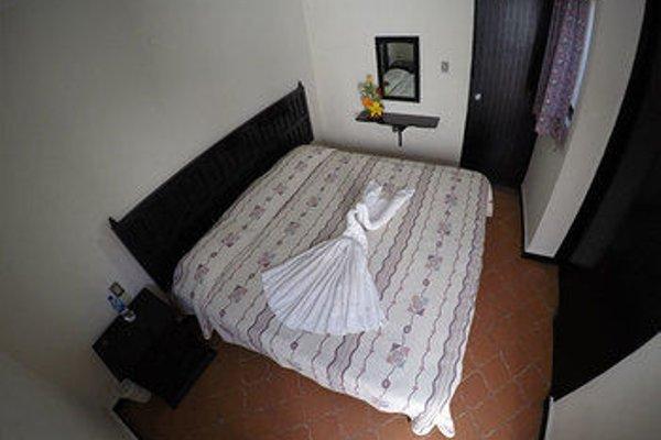 Hotel Posada del Cortijo - фото 9