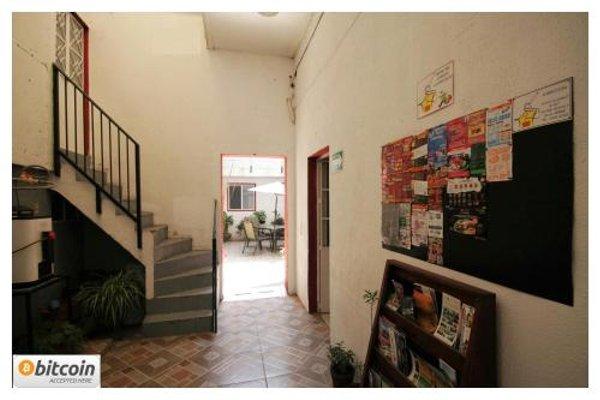 Hostel del Refugio - фото 17