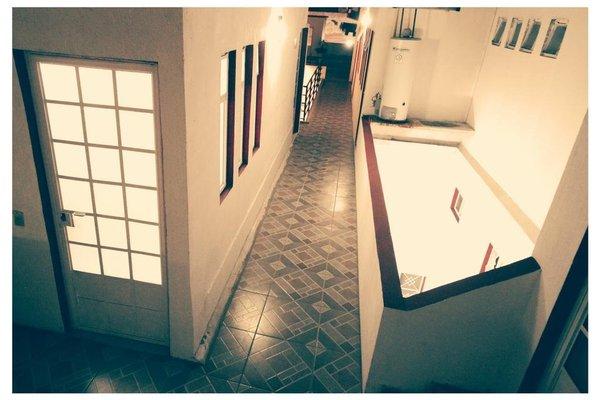 Hostel del Refugio - фото 18