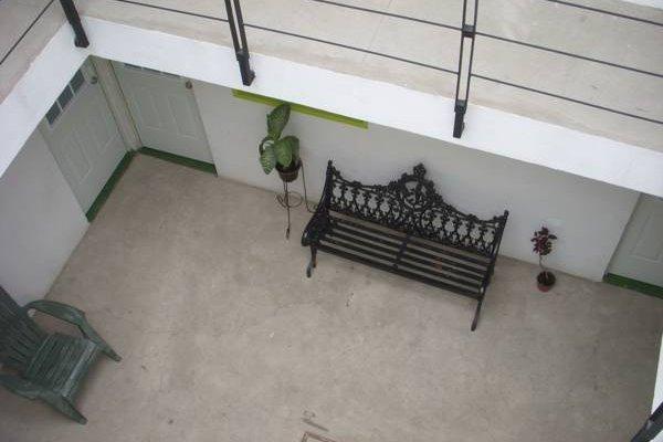 Hostel del Refugio - фото 20