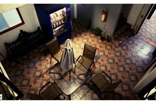 Hostel del Refugio - фото 21