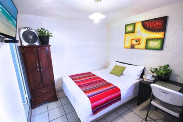 Hostel del Refugio - фото 3