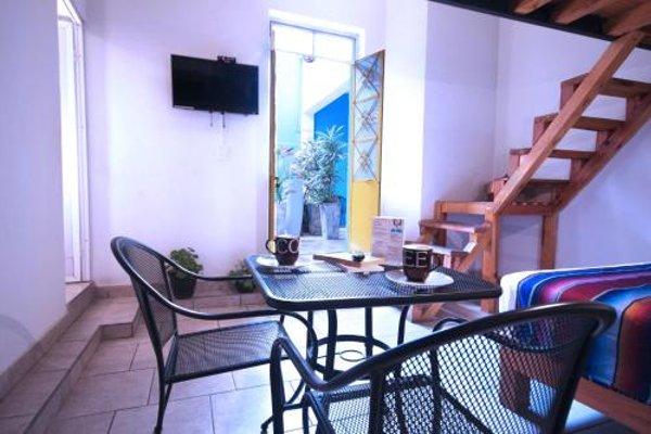Hostel del Refugio - фото 6