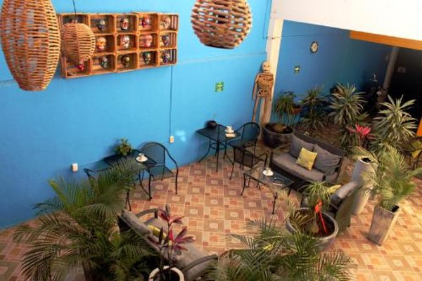 Hostel del Refugio - фото 8