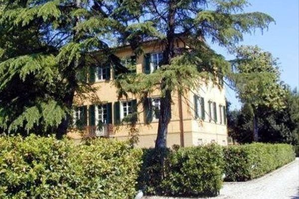 B&B Villa La Perla - фото 22